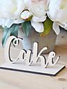 Nuntă / Petrecere de zi de nastere De lemn Decoratiuni nunta Vacanță / Nuntă / Familie Toate Sezoanele