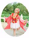 Inspirado por Cardcaptor Sakura Kinomoto Sakura Anime Disfraces de cosplay Trajes Cosplay Estrellas Accesorios de Cintura / Para la Cabeza / Disfraz Para Mujer