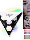 4 Colors 1 pcs Shimmer / Mineral Brightening / Beauty Face China Romantic / High Quality Alcohol Free / Glitter Shine / Best Quality Wedding Party / Date Makeup Cosmetic