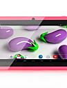 Q88 Tablet Android (Android 4.4 1024 x 600 Quad Core 512MB+8GB) / 32 / Mini USB / Protetor de Entrada de Fones 3.5mm