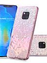 Capinha Para Huawei Huawei Mate 20 Lite / Huawei Mate 20 Pro Estampada Capa traseira Mandala Macia TPU para Huawei Nova 3i / P smart / Huawei P Smart Plus