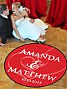 Esküvő / Születésnap Matricák, címkék és címkék - 1 pcs Körkörös Matricák táncparkettre Minden évszak