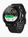 huami amazfit 2 στρατό ρυθμό 2 έξυπνο ρολόι άνδρες gps xiaomi ρολόγια ppg ρυθμό καρδιακού ρυθμού 5atm αδιάβροχο παγκόσμια έκδοση