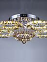 Apliques de techo Luz Downlight Otros Metal Cristal, LED 110-120V / 220-240V Amarillo / Blanco