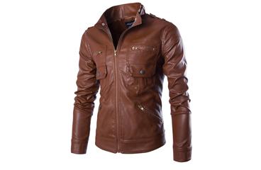 jassen & leather