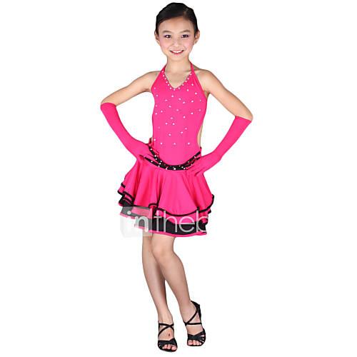 Latin tánc Ruhák Teljesít vs fehér virág lány kosár le by   .  META TAGS NAME TEXT 5490c039e4