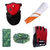 Şapkalar, Kepler ve Bandanal...