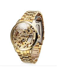 שעונים מכאניים