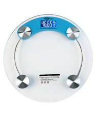 Skala wagi ciała