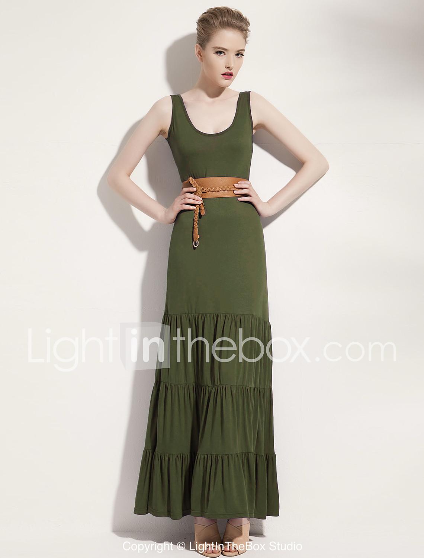 3379af730b58 Joanne γατάκι παραλία χαλαρό φόρεμα των γυναικών